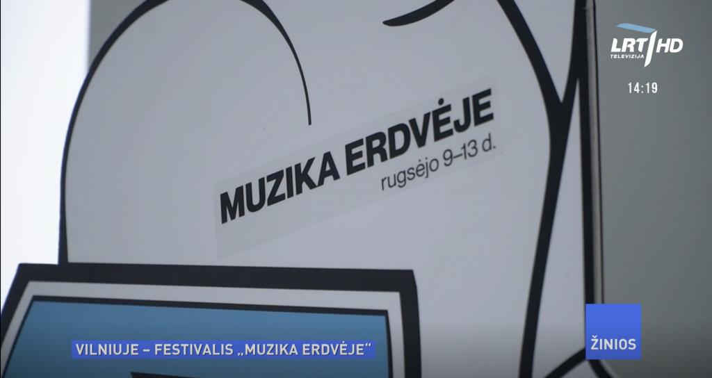 """LRT: Jaunieji kompozitoriai pradeda Vilniaus erdvėms skirtą festivalį """"Muzika erdvėje"""""""