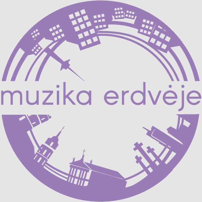 MUZIKA ERDVĖJE